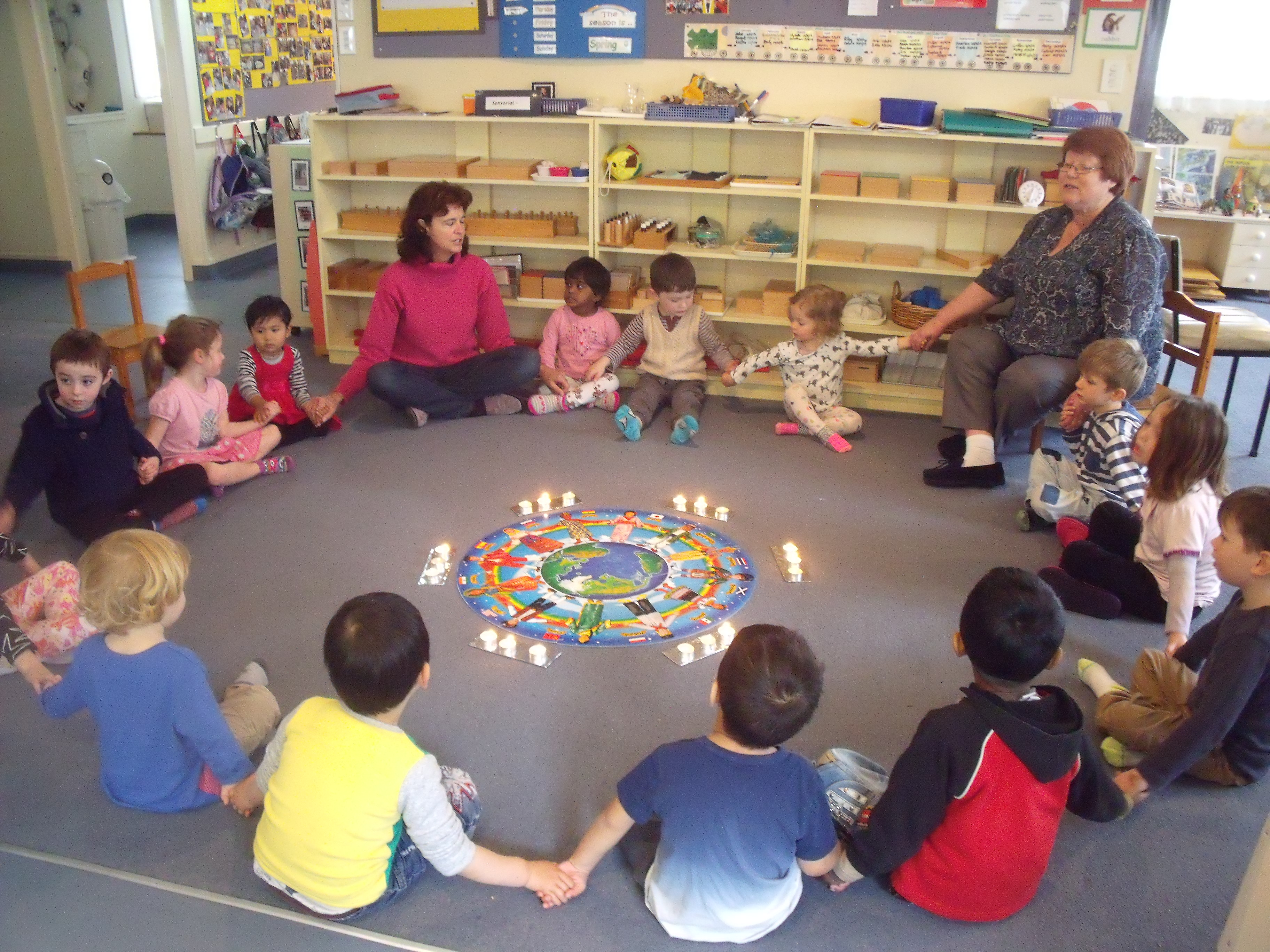 preschool new zealand australia sings sing peace around the world 643