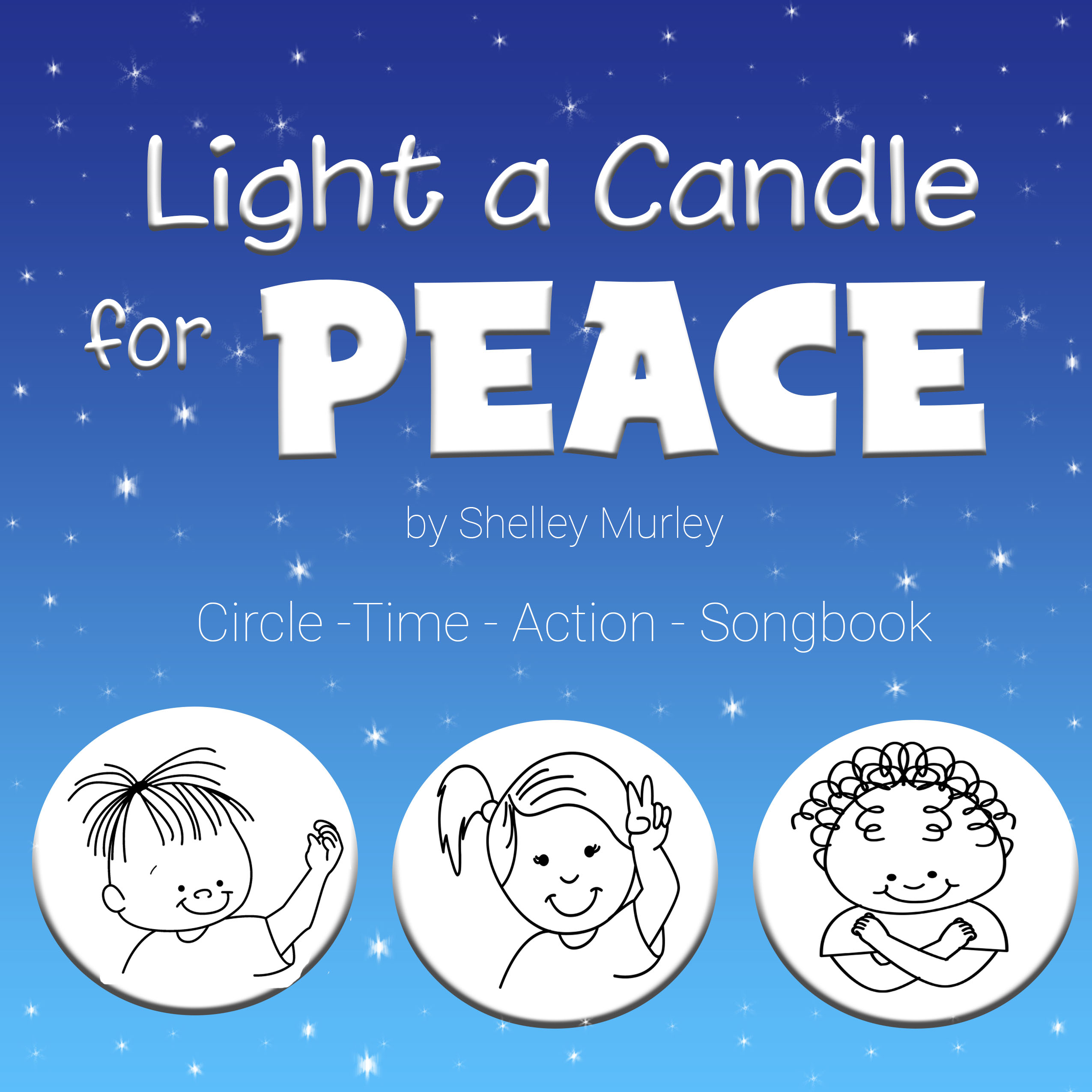 Candle for peace lyrics